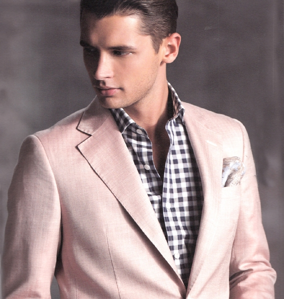 Pink Jacket Mens - My Jacket