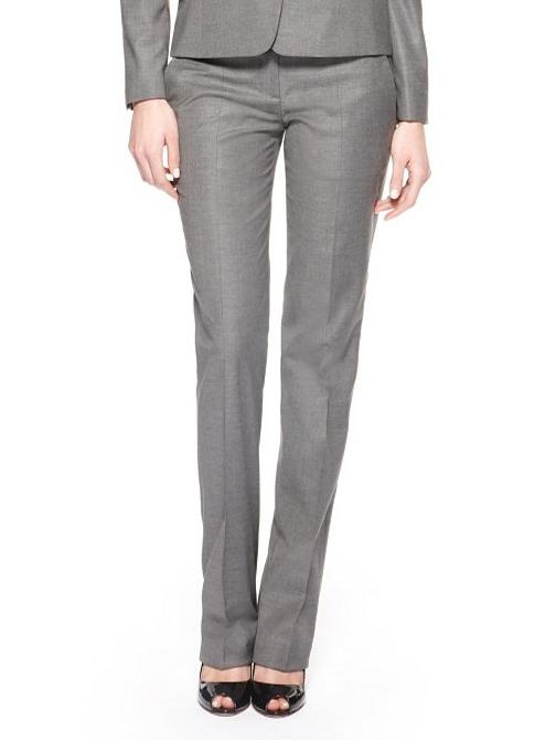 Fantastic Street Style Khaki Pants For Women  FashionGumcom