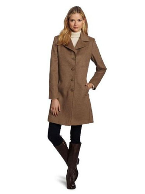 Himark Martin Tailors - Womens Custom Made OverCoat, Winter Coat ...