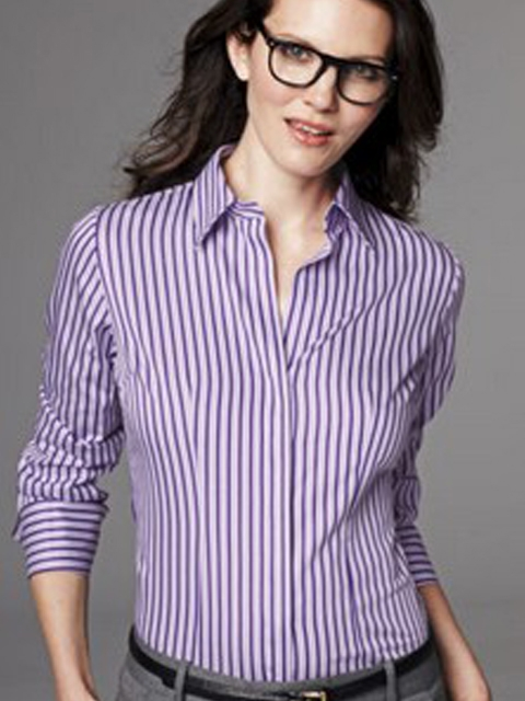 Himark Martin Tailors - Womens Custom Made Shirts, Blouses and Tops